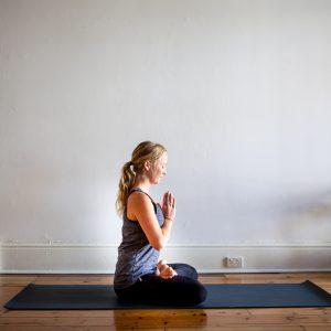 Begin Yoga