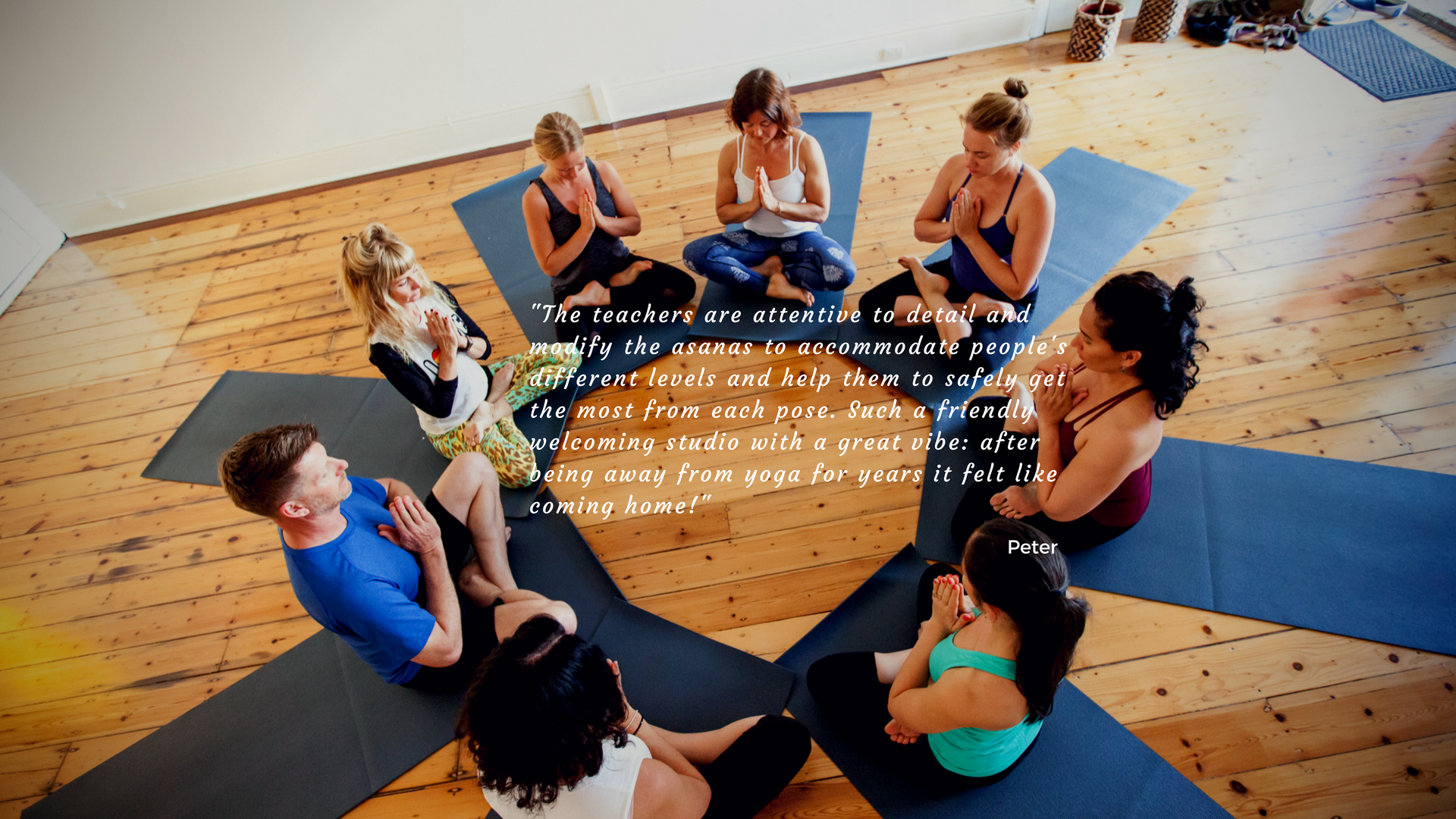 Mala Yoga review, Fremantle Perth