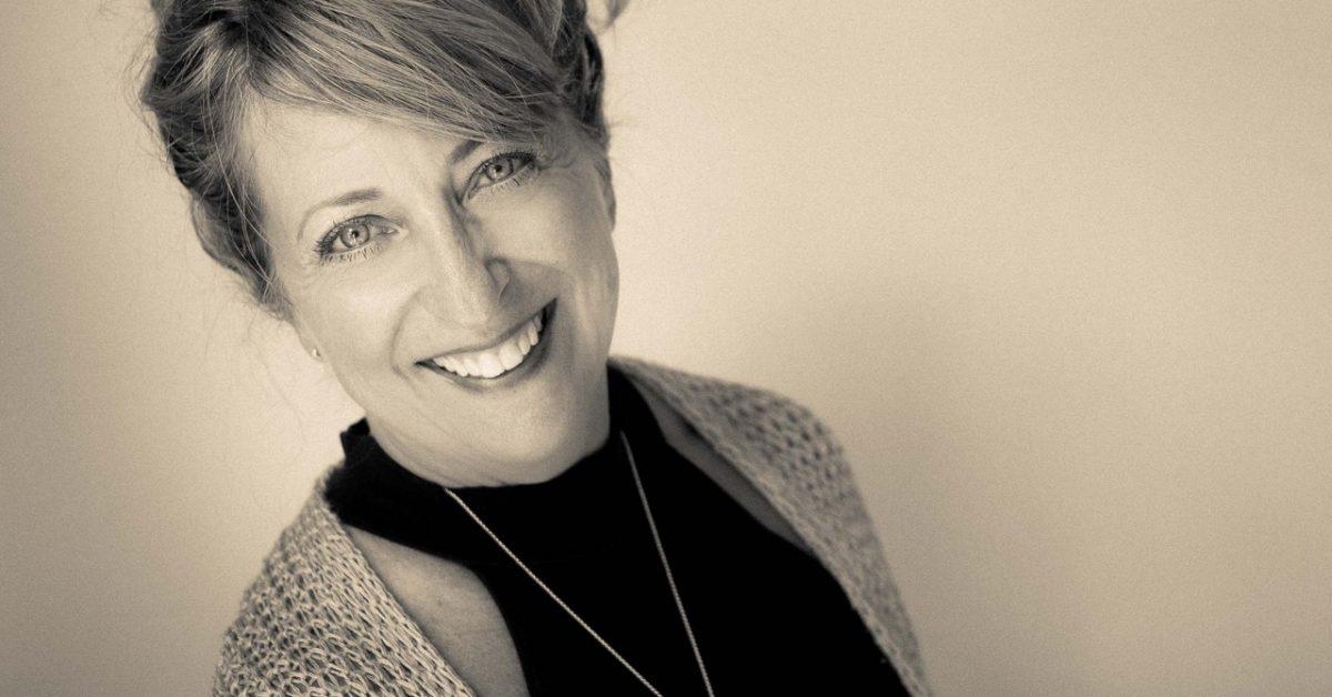 Julie Smerdon at Mala Yoga