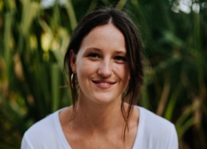 Eve Watson Mala Yoga Fremantle Perth